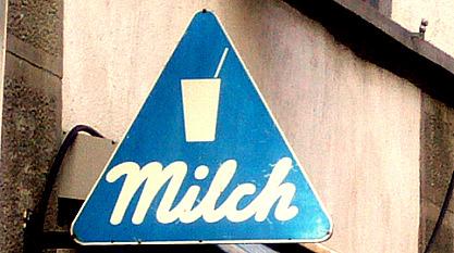 Reismilch und Reismilchgetränke©flickr/fif