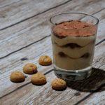 Veganes Tiramisu – festliches Dessert für Weihnachten