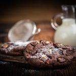 Vegan Cookies – Kekse für Schokoholics