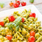 Neue vegetarische Gerichte von Frosta