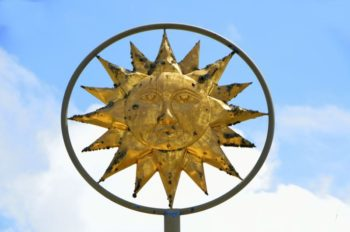 Ernährung als Weltbild: Wie Sonnenköstler leben