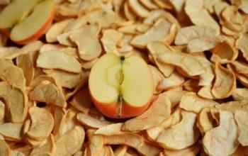 Früchte richtig Dörren: So wird's gemacht
