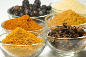 Rote Linsen Curry: Das indische Masoor Dhal