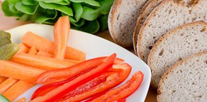 Veganer Aufstrich – nichts leichter als das!