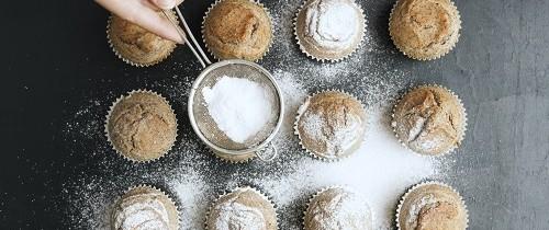 Käsekuchen, Cremetorte oder Cupcakes? Das geht auch vegan!