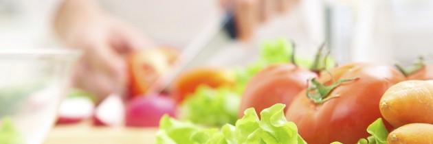 Abnehmen mit vegetarischer Ernährung