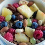 Die Mischung macht's: Bowl Food