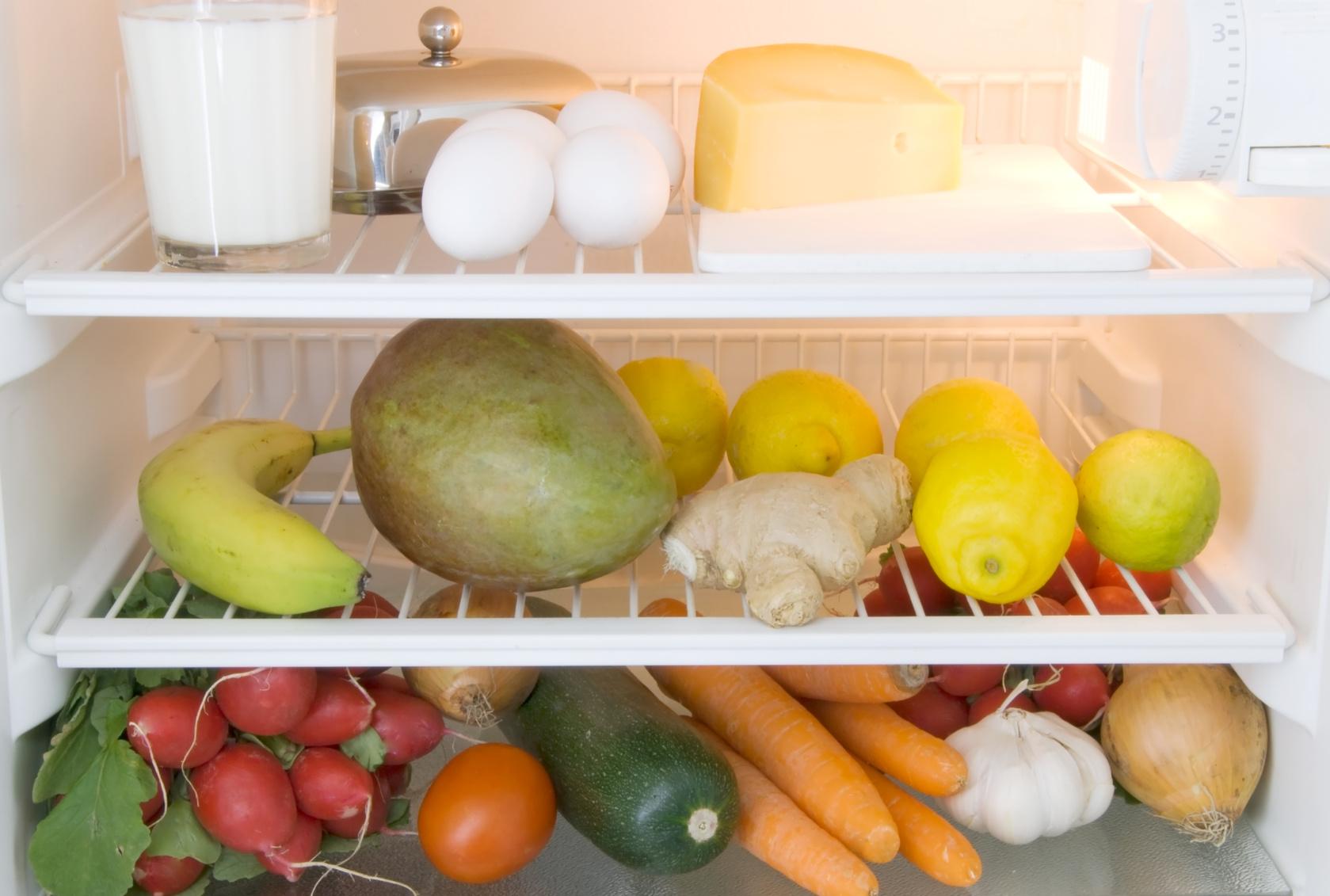 Abnehmen ohne Hungern: Mit vegetarischer Ernährung Kalorien einsparen